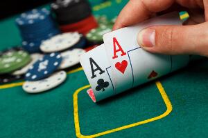 Emocje hazard