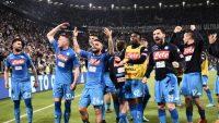 Walka o Scudetto : Napoli czy Juventus?