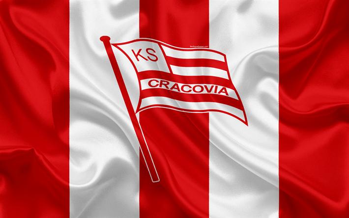 Piłkarz Cracovii skazany za ustawianie meczów