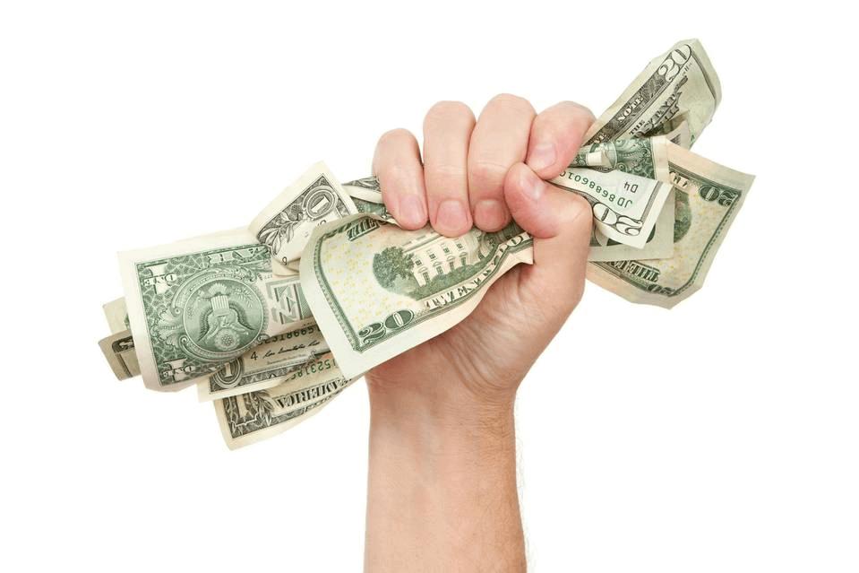 cash out - na czym polega