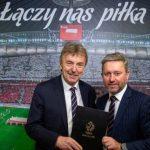 Jerzy Brzęczek na dłużej z reprezentacją Polski. Poprowadzi Polskę na EURO2021
