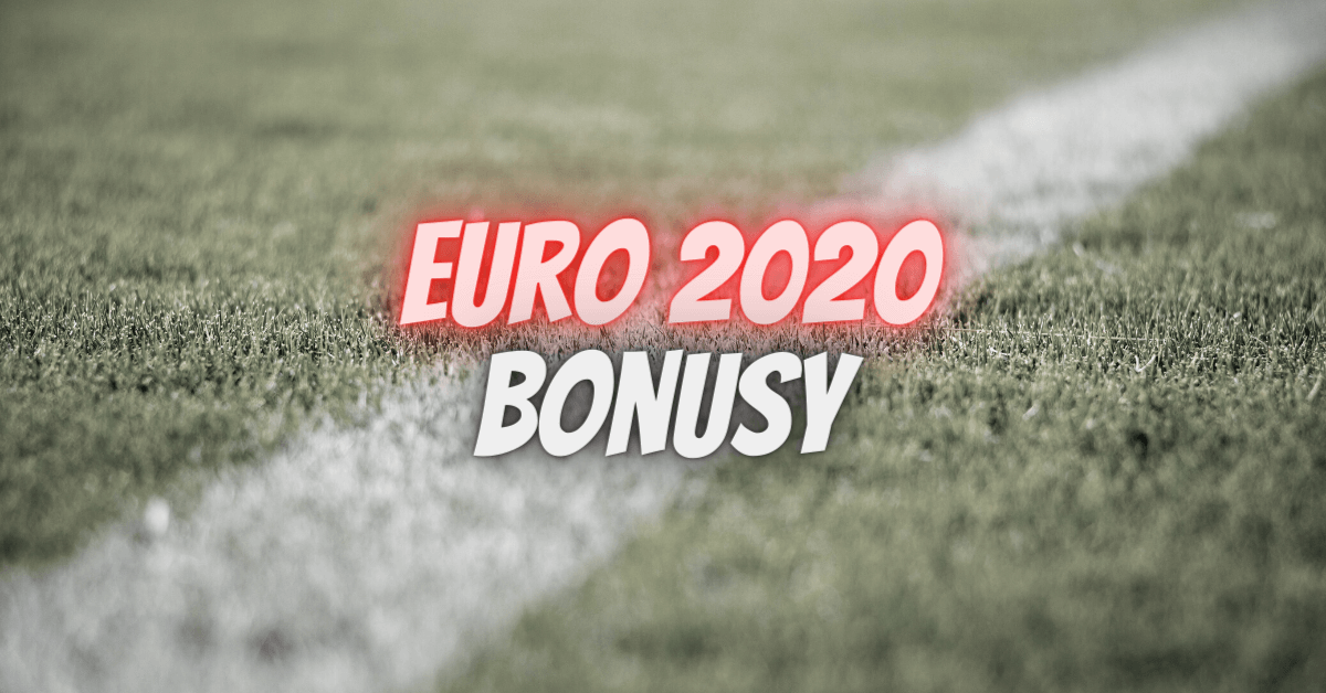 Bonusowa ofensywa bukmacherów! Zobacz promocje na Euro 2020